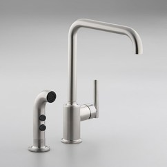 Kohler Kitchen Faucet Tall Table And Chairs Latest Trends In Home Appliances