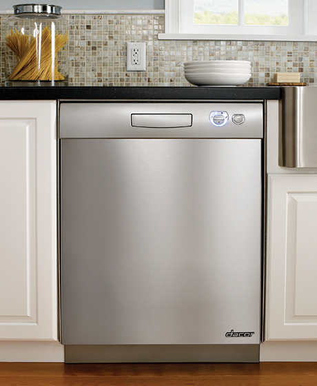 Dishwashers  Latest Trends in Home Appliances