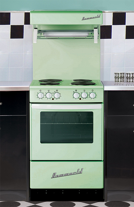 Ranges Latest Trends In Home Appliances