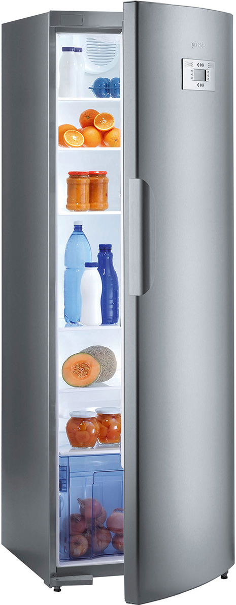 Gorenje apartment size refrigerator latest trends in for Apartment size ice maker