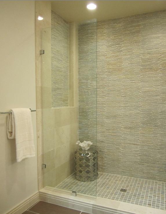 ceramic tile shower ideas most