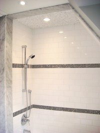 Ceramic Tile Shower Ideas [ Most Popular Ideas to Use ]