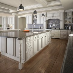 Best Kitchen Cabinets Teak Chairs Buying Guide 2018 Photos With Style And Function Home Art Tile