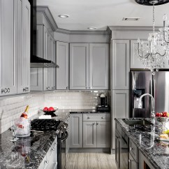 Gray Kitchen Cabinets Discount Replacement Cabinet Doors Best Selection In Ny Ultimate Guide Home Art Tile And Bath