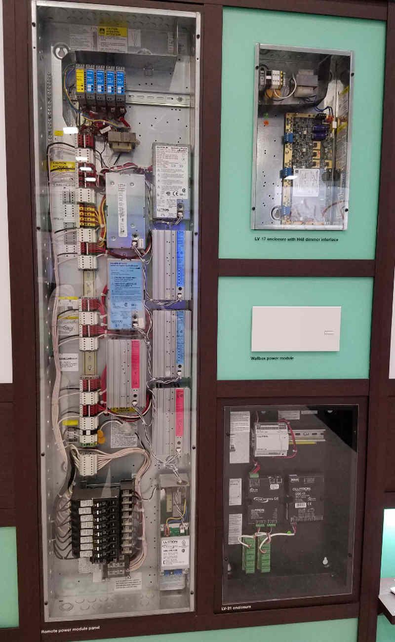 Lutron Grafik Eye Wiring Diagram Lutron Wiring Diagrams Darren