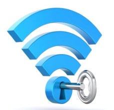 wifi lock