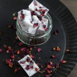 Rose Coconut Bath Melts
