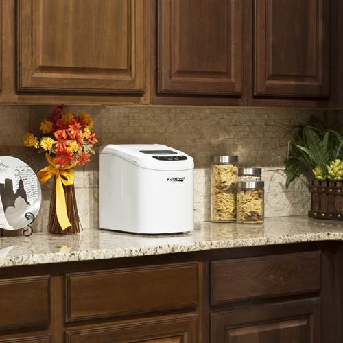Excellent and AFFORDABLE portable ice maker