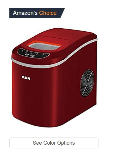 best portable ice maker 2017 best countertop ice machine