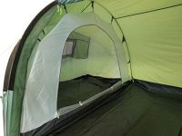 Trespass 4 Man 2 Room Tunnel Tent Best Price from Homebase