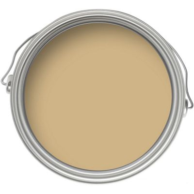 en homebaseuk laura ashley old gold matt emulsion paint l
