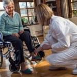 DO I NEED AN EVALUATION FOR A MANUAL OR POWER WHEELCHAIR?