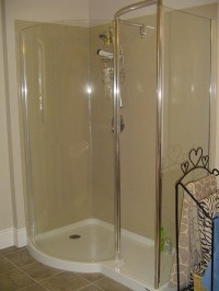 Shower Designs | Shower Design Ideas | Home Bedroom Decor
