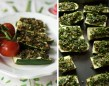 zöldfűszeres cukkíni