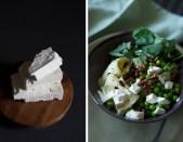 Joghurtos tészta