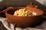 Balinéz kukorica reggeli