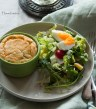 szuflé tavaszi salival