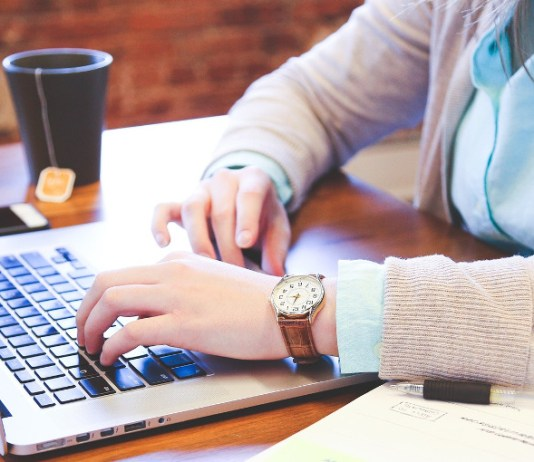 Freelance Writer: A Career From Anywhere