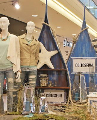 How To Market Your Clothing Designs To Local Stores