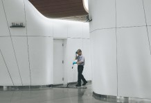 Pricing Your Commercial Office Cleaning Business Services