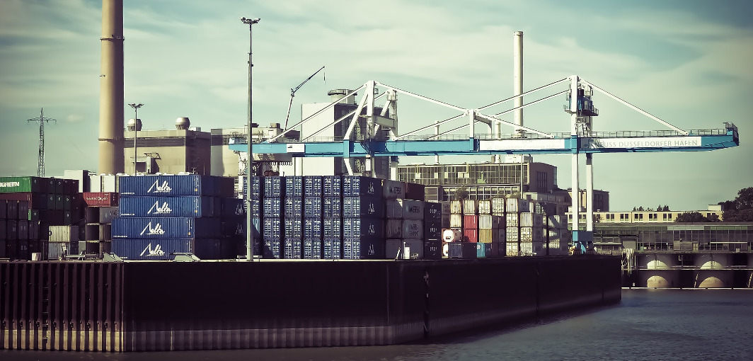 building an import export business