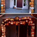50 Best Diy Halloween Outdoor Decorations For 2021