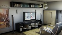 47+ Epic Video Game Room Decoration Ideas for 2018