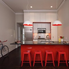 Red Kitchen Islands Commercial Tile 50 Best Island Ideas For 2019 Simply Spunky Idea