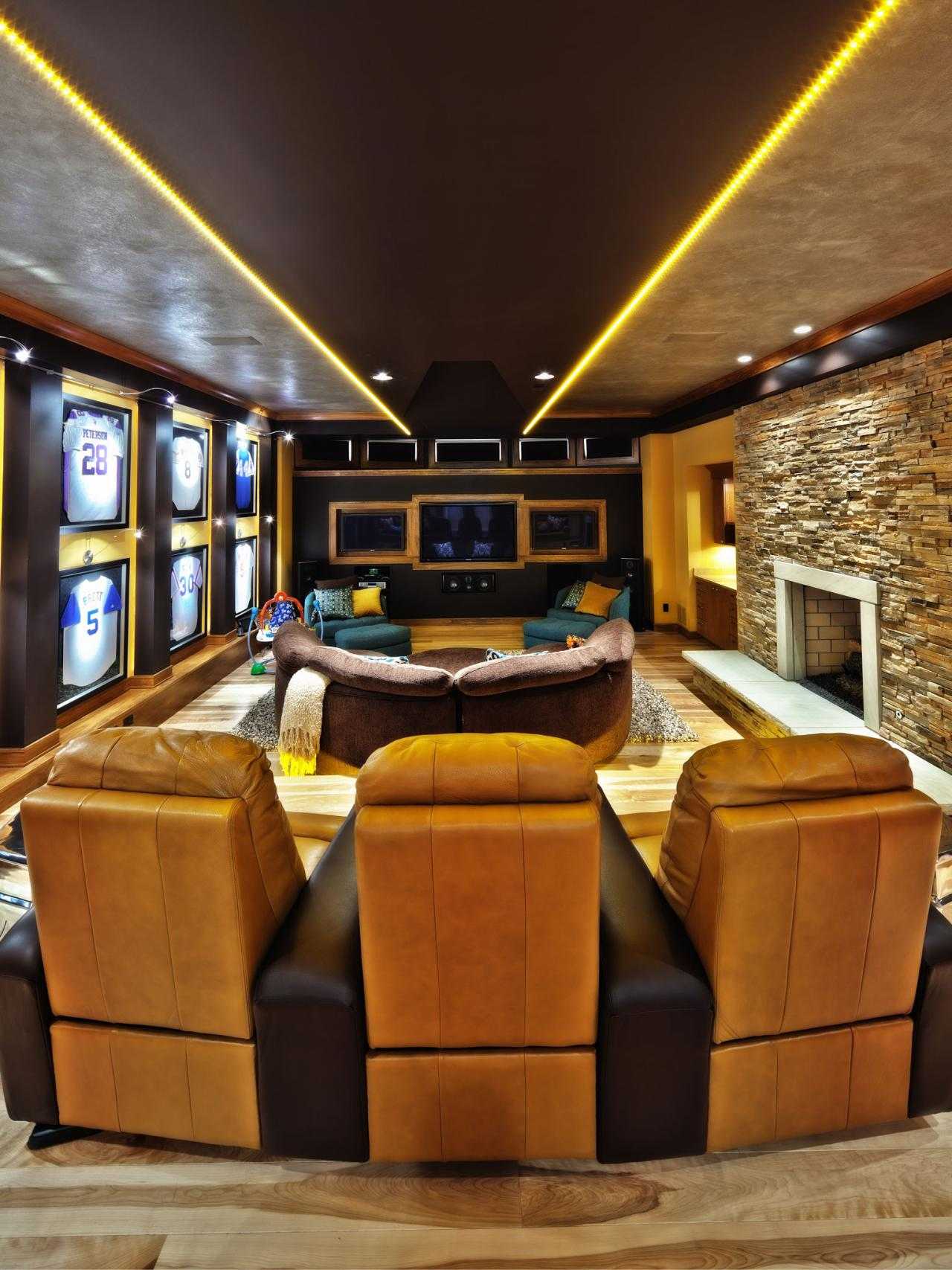 50 Best Man Cave Ideas and Designs for 2019