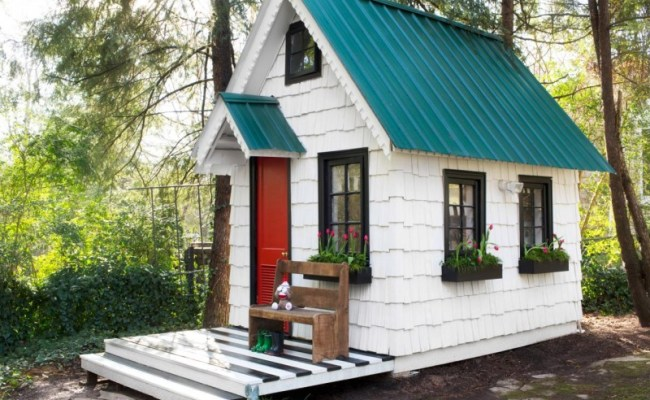50 Best Tiny Houses For 2019