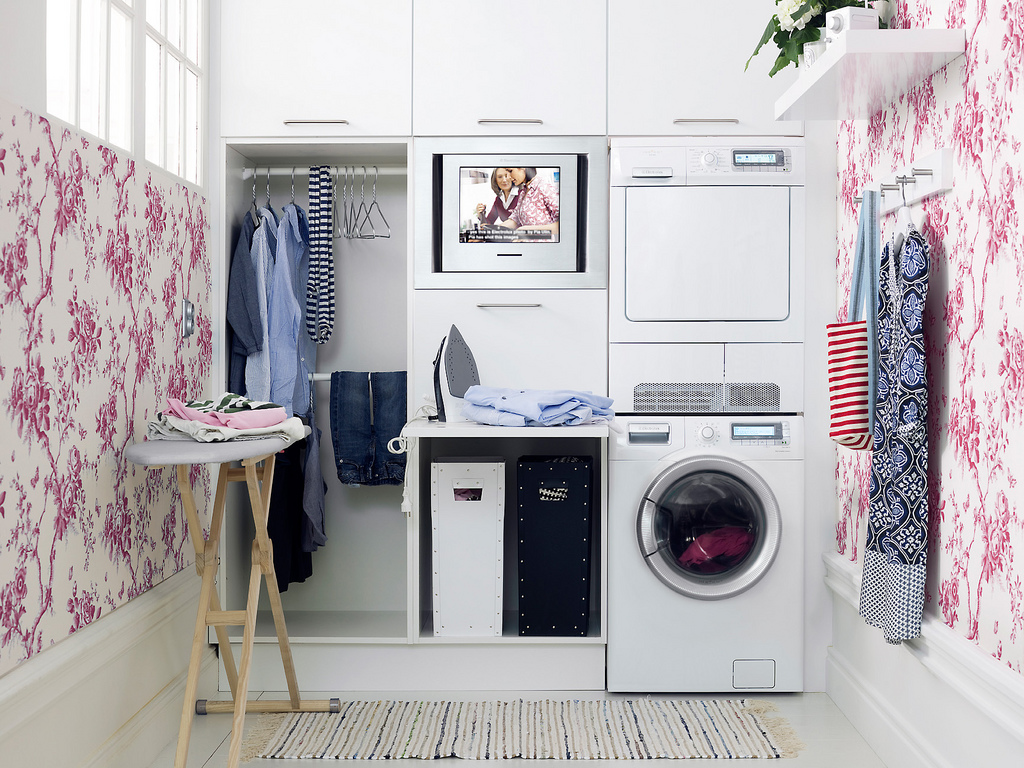 50 Best Laundry Room Design Ideas for 2019