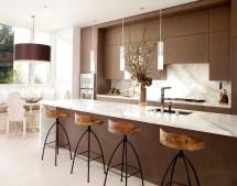 Modern Bar Stools for Kitchen Island