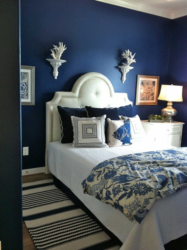 Bedrooms With White Furniture 2019
