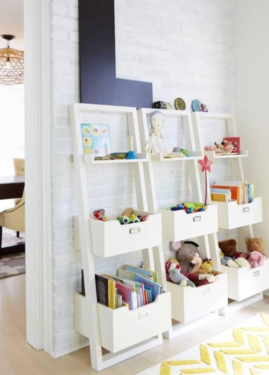pix Bedroom Toy Storage Ideas 44 best toy storage ideas that kids