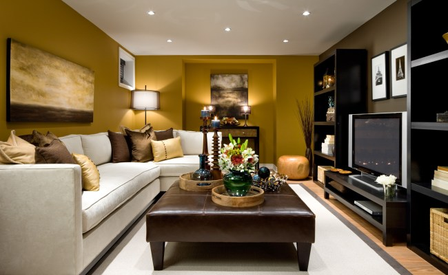 50 Best Small Living Room Design Ideas For 2020