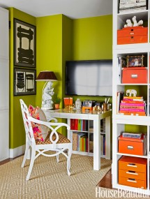 Best Home Office Decorating Ideas