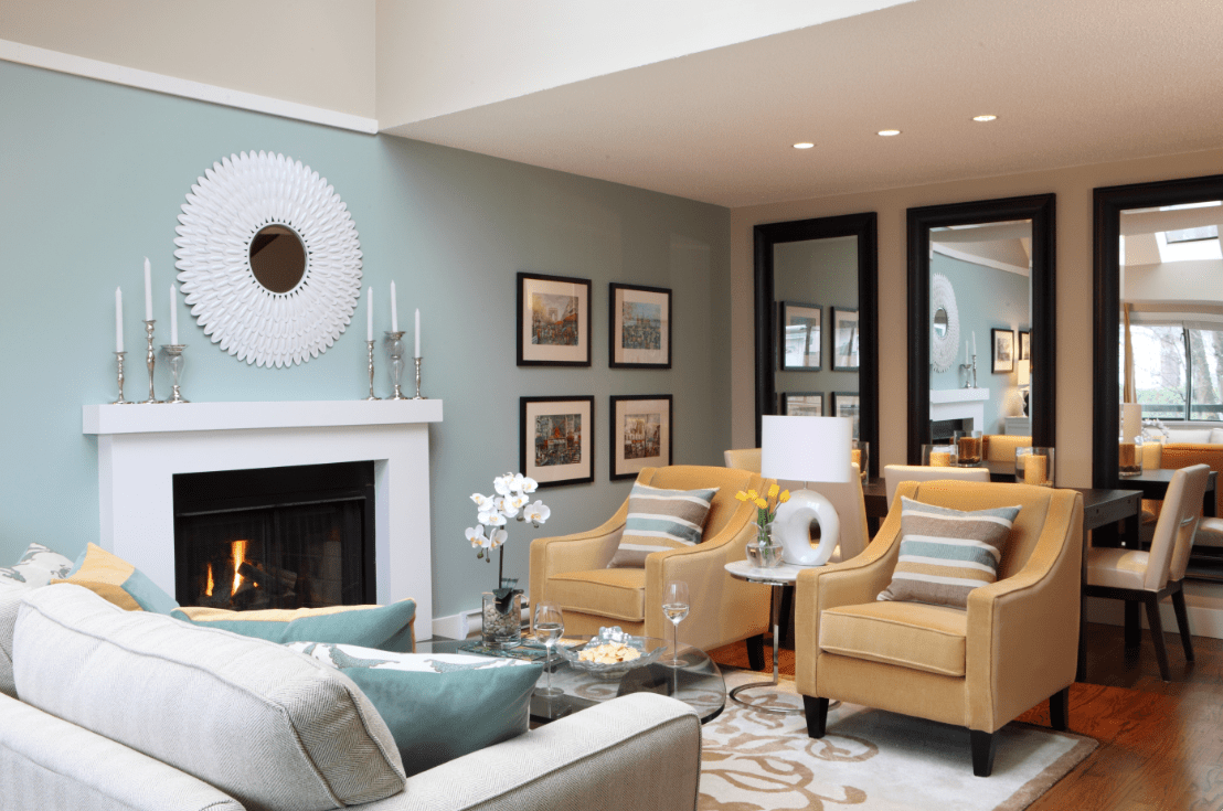 interior design for small living room photos sofia vergara set 50 best ideas 2019 mirror