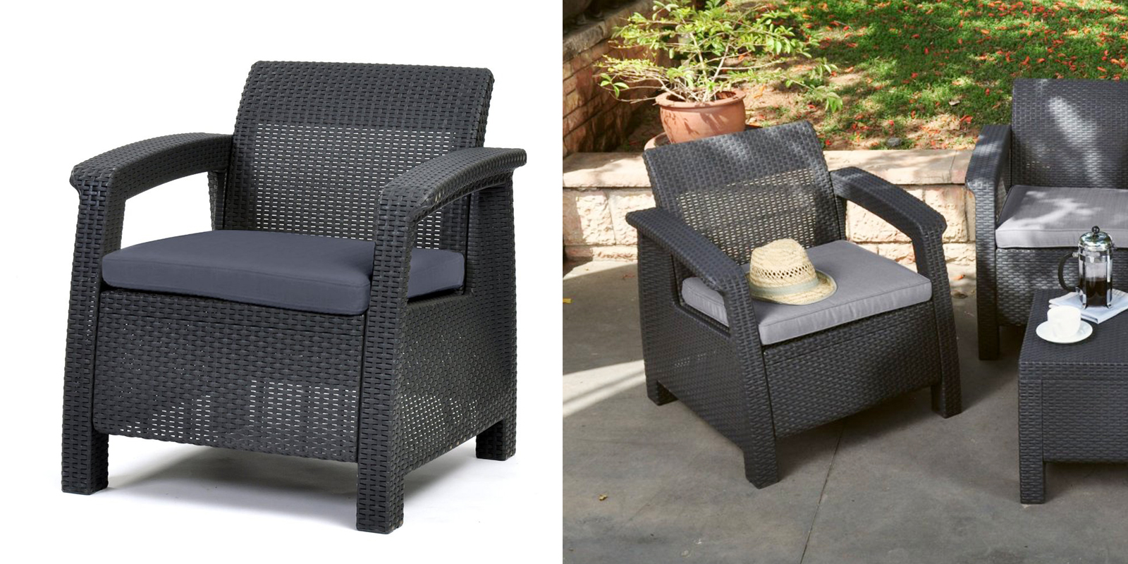 all weather garden chairs outdoor stackable chair covers australia 25 best patio to buy right now