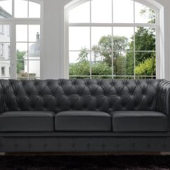 Chesterfield Sectional Sofa Suppliers Custom Toronto 25 Best Sofas To Buy In 2019 Classic Scroll Arm Tufted Button Leather
