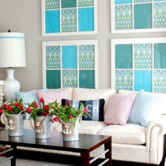 Living Room Painting Color Ideas Decor In Blue And Green 50 Best Home Decoration For Summer 2018