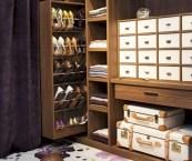 best closet shoe organizer