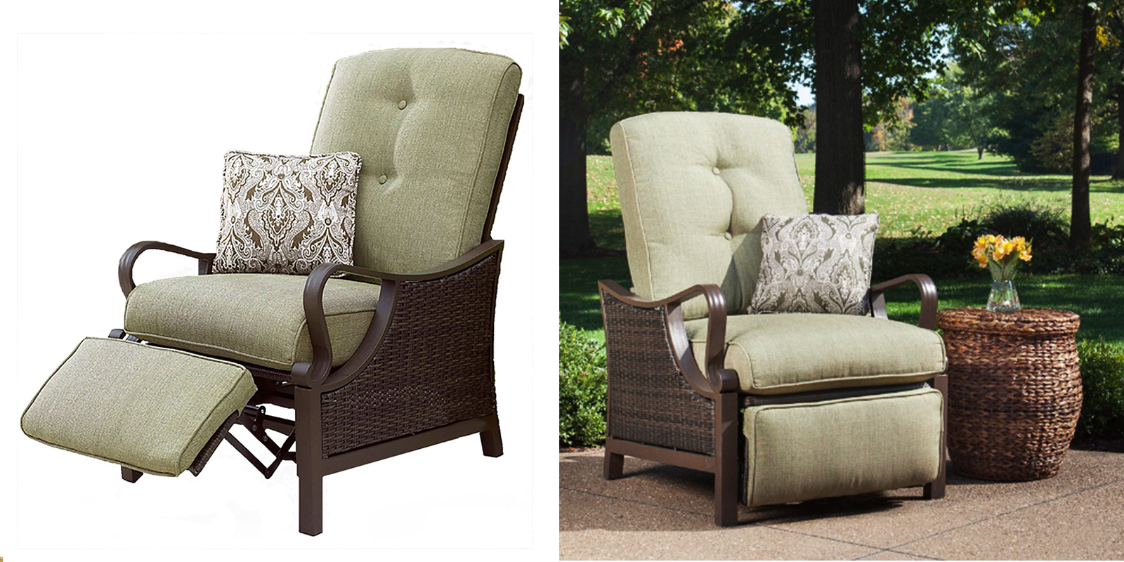 Outdoor Reclining Chair 25 Best Patio Chairs To Buy Right Now
