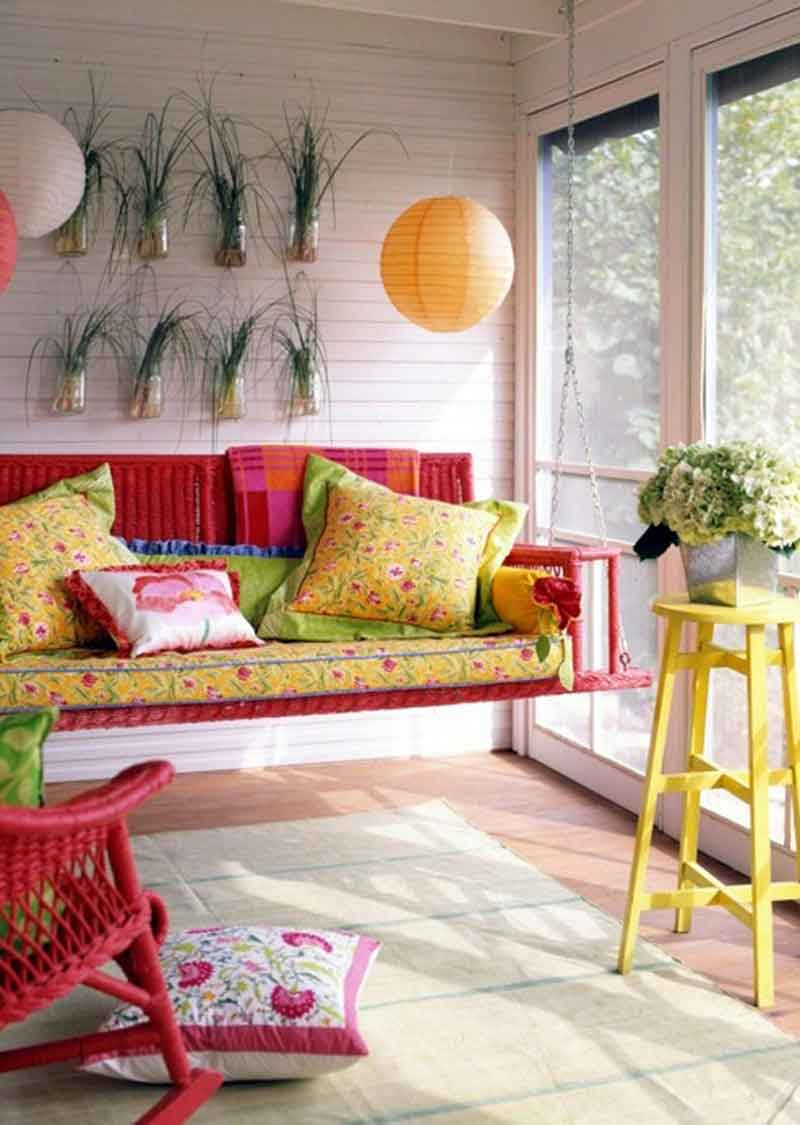 50 Best Home Decoration Ideas for Summer 2019