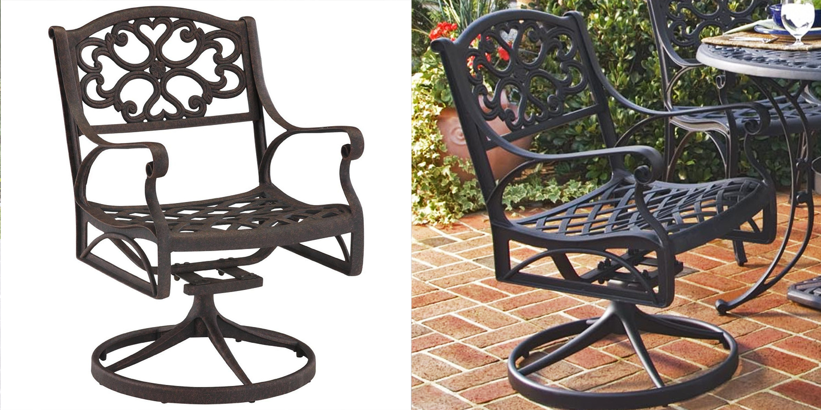 25 Best Patio Chairs To Buy Right Now