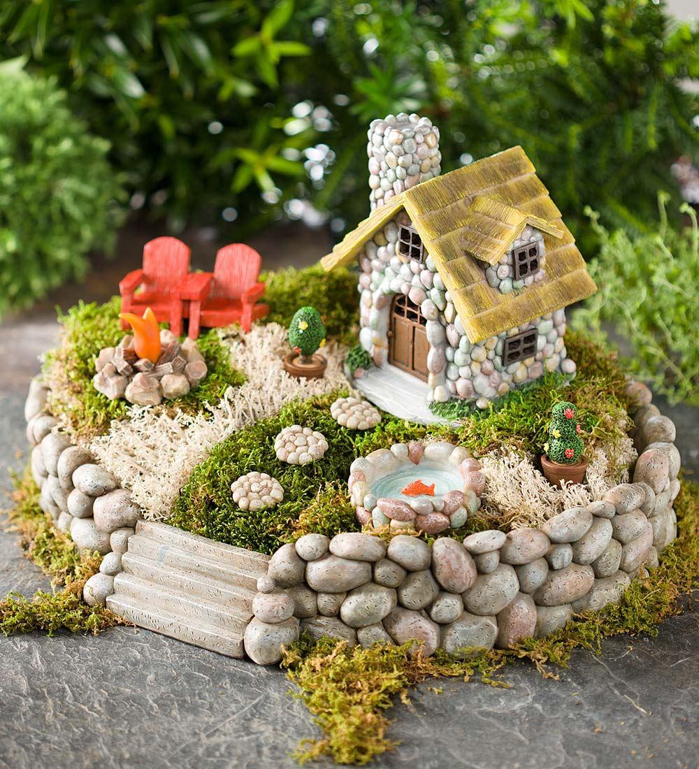 Mini Garden Design