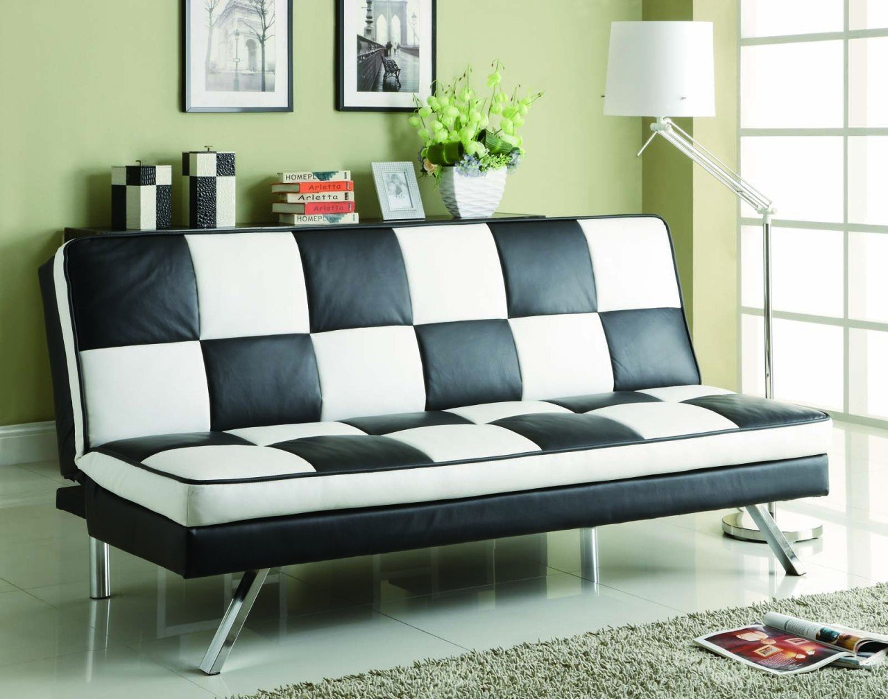 black and white checkered sofa bed dakota bobs 25 best sleeper beds to buy in 2018