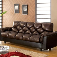 All Leather Sofa Bed Cat Tunnel Price 25 Best Sleeper Beds To Buy In 2019 Carlington Vinyl Storage