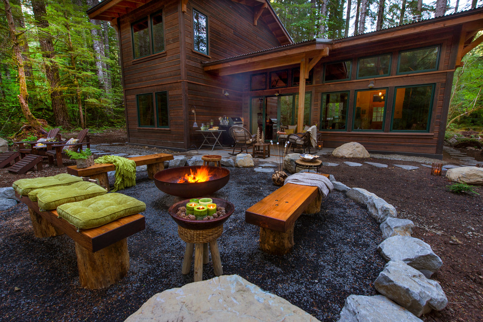 50 Best Outdoor Fire Pit Design Ideas for 2016