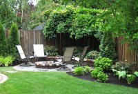 Design For Backyard Landscaping | Design Ideas