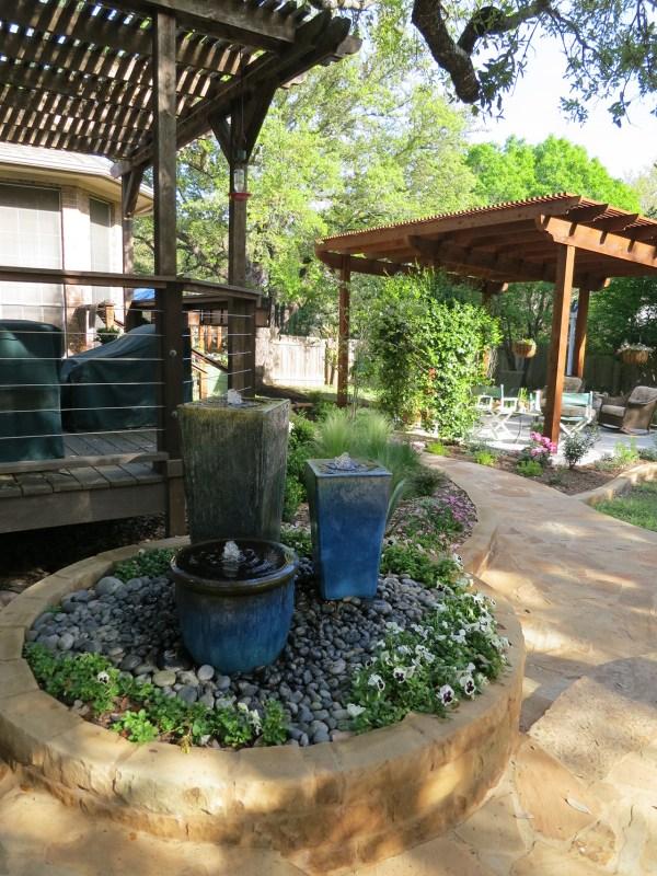 Texas Xeriscape Landscaping Ideas